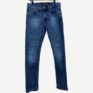 CALVIN KLEIN JEANS CKJ 026 Slim Fit Jeans 30